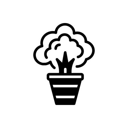 Icon for plant,herb