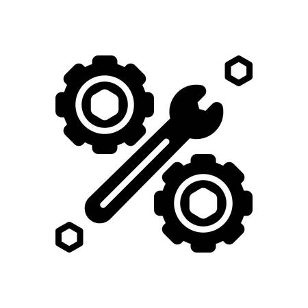 Icon for maintenance