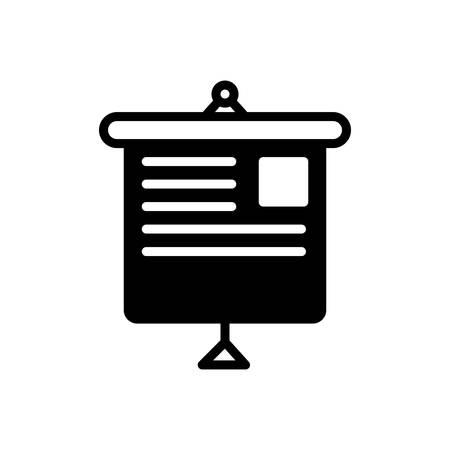 Icon for presentation