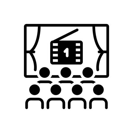 Icon for cinema