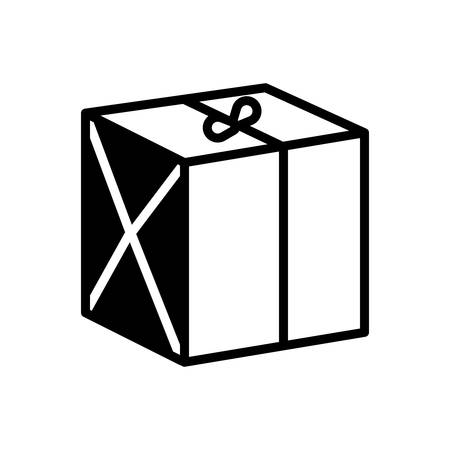 Icon for package,parcel