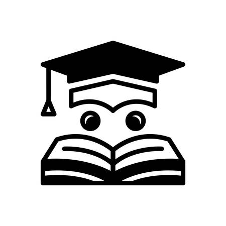 Icon for education, learning