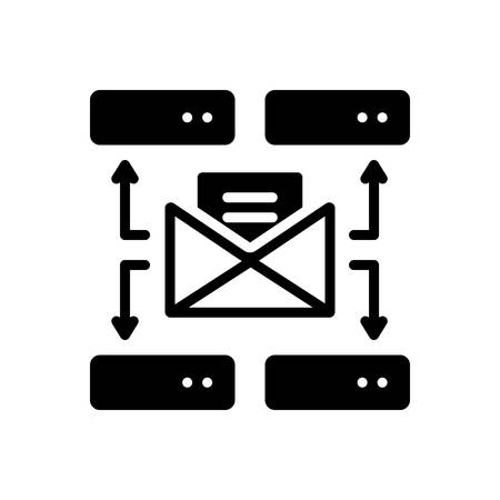 Icon for mailserver,connectivity