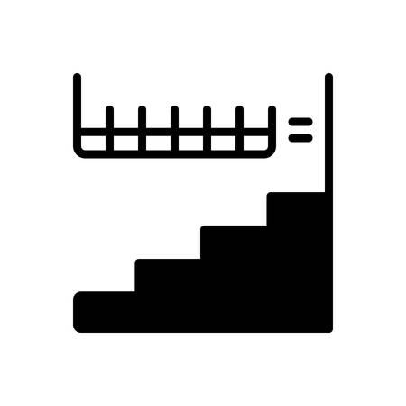 Icon for mezzanine,floor