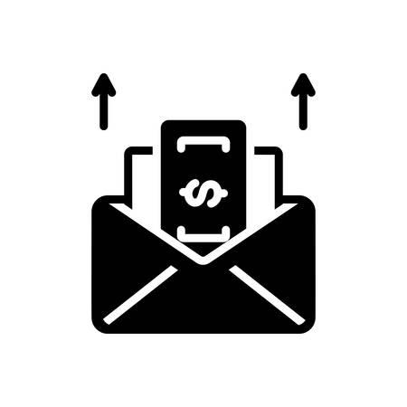 Icon for moneyorders,transactions