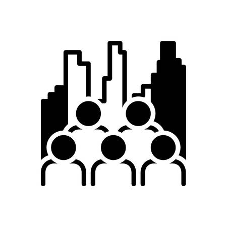 Icon for multiplicity,multitude