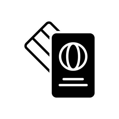 Icône pour carte
