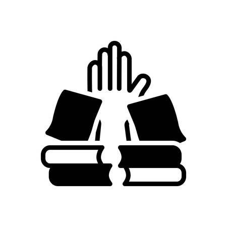 Symbol für Überarbeitung Vektorgrafik