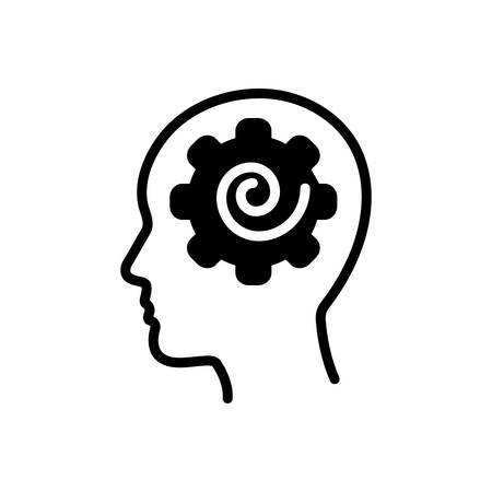 Icon for psych,psychologist
