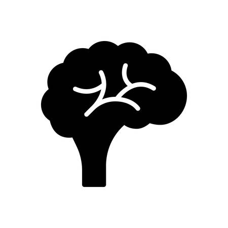 Icon for brain,human