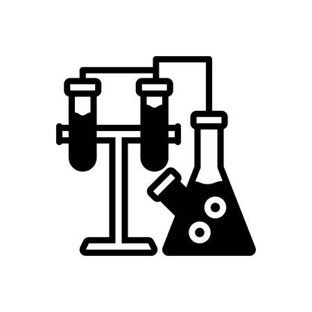 Icon for chemistry,experiment
