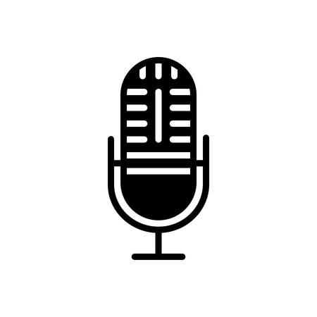 Icon for microphone,speaker