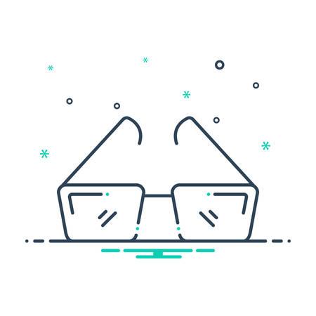 Opticianry icon