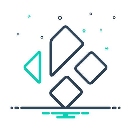 Icon for kodi,software