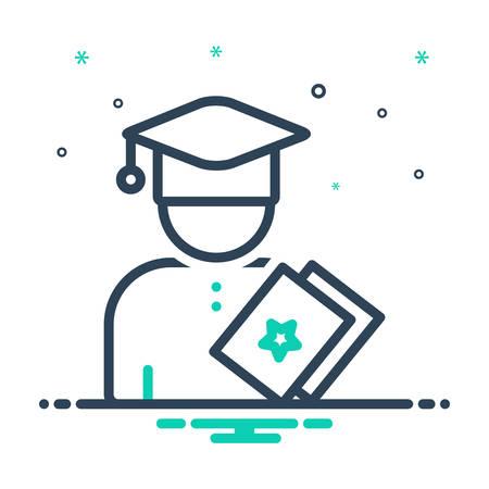 Icon for education,eligibility