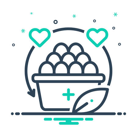 Icon for Nutrition,diet