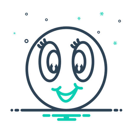 Icon for anime,animation
