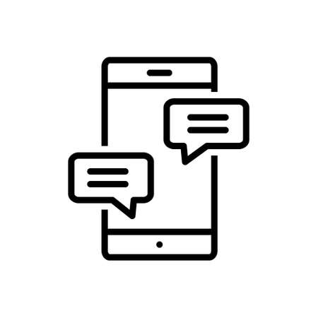 Icon for chat,conversation