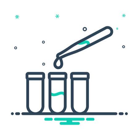 Icon for observe,laboratory