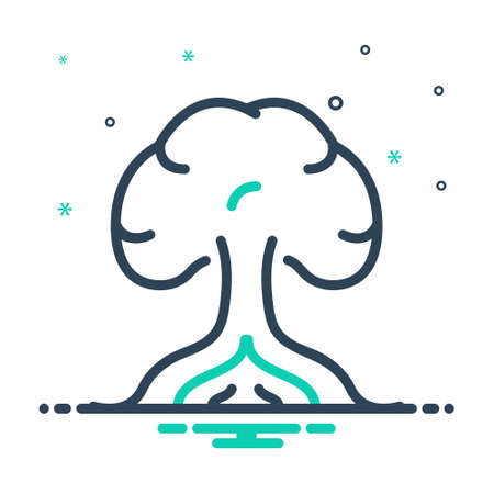 Icon for basis,tree