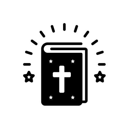 Icon for bible,authority