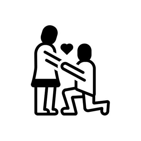Icon for couple ,valentines