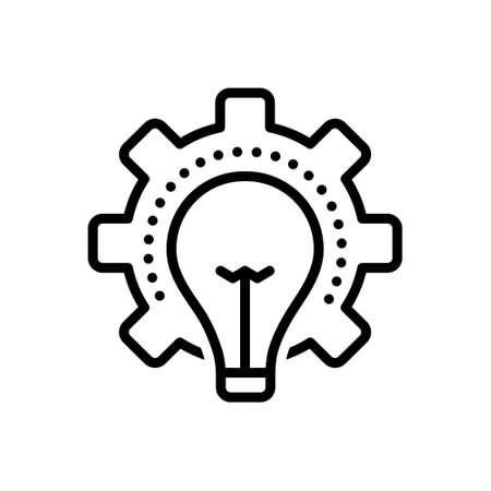 Icon for consideration,idea
