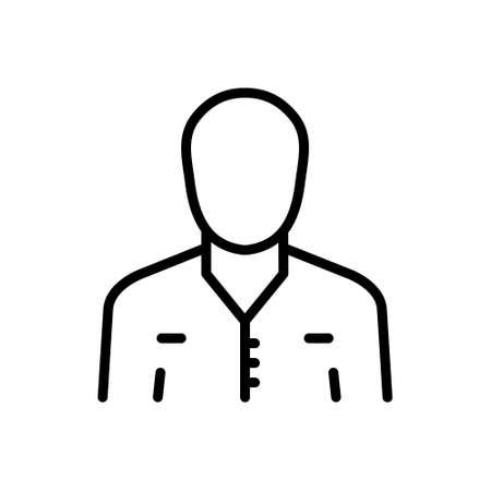 Icon for civilian,townsman