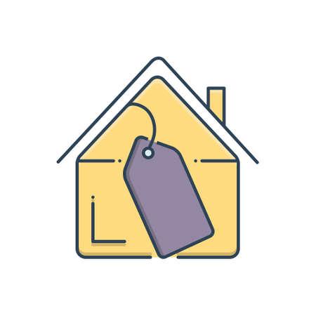 Property price icon
