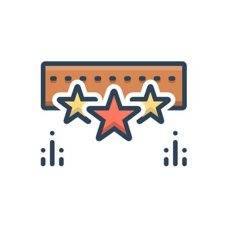Icon for feedback or testimonials