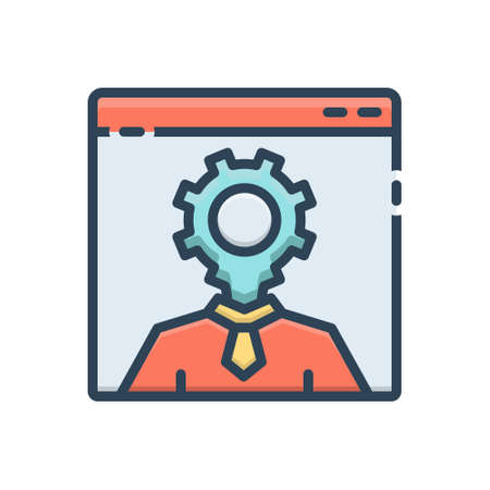 Icon for seo specialist