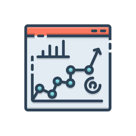 Icon for seo performance