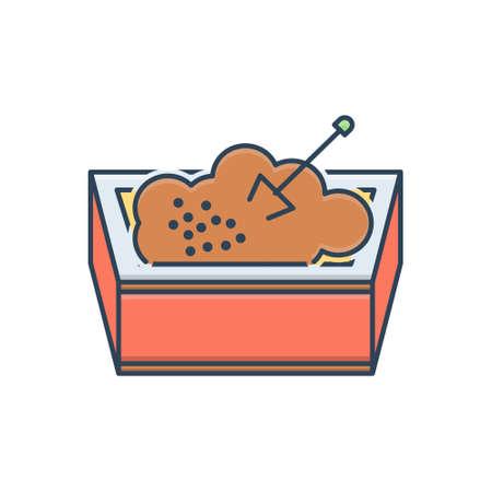 Icon for sandbox playground