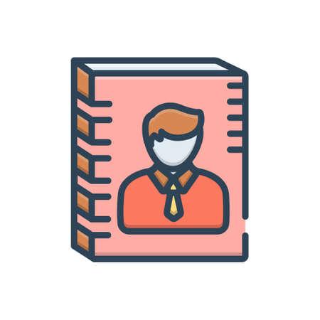 Icon for authorship blogging