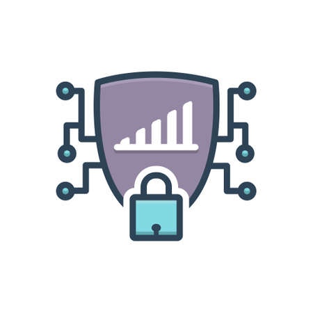 Icon for network protection
