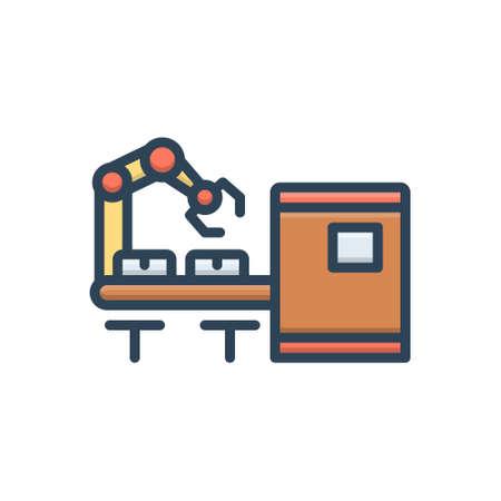 Icon for Machine,instrument