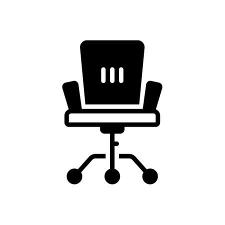 Icon for armchair,comfortable 向量圖像