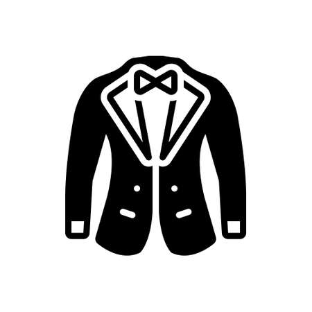Icon for suit,unifrom