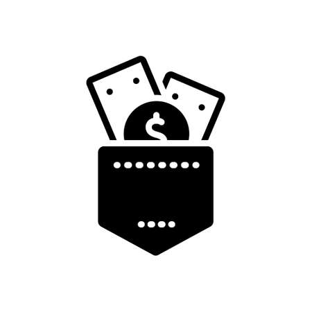 Icon for money,capital