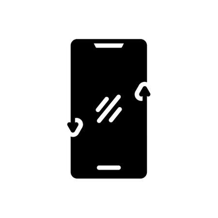 Icon for smartphone,phone