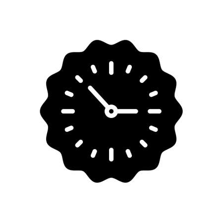 Icon for clock,time,timer 向量圖像