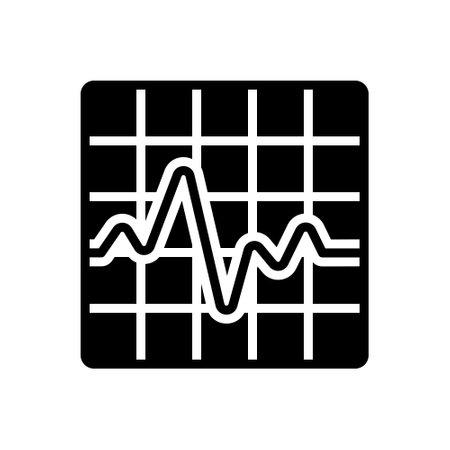 Icon for line graph,line,graph,economy