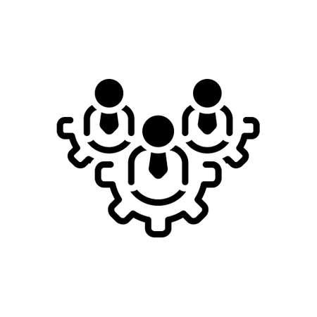 Icon for team work,team,work