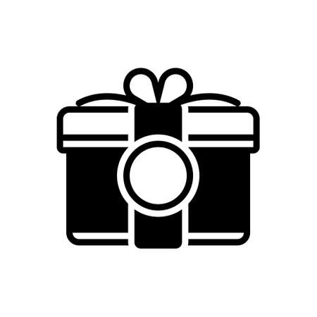 Icon for present ,gift