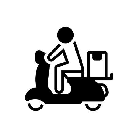Icon for delivery,fast,service