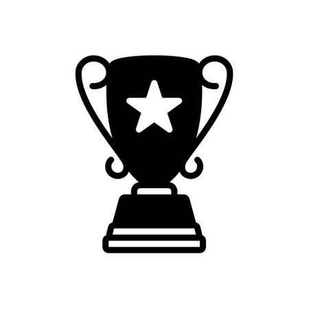 Icon for top award,top,award,accolade Illustration
