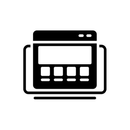 Icon for product website,product