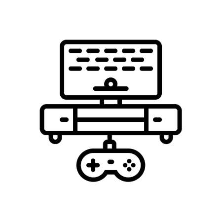 Icon for game,control