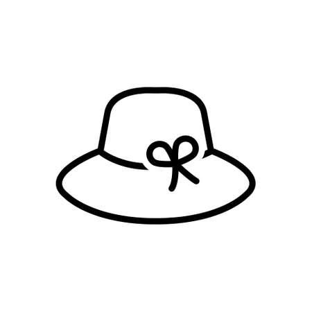 Icon for hat,mutch Banco de Imagens