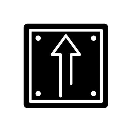 Icon for up,above